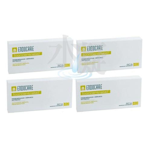 Endocare Ampoules 強效活肌修復精華