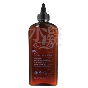 Intelligent Nutrients PurePlenty Exfoliating Shampoo<br>&#26377;&#27231;&#38450;&#33067;&#39662;&#21435;&#35282;&#36074;&#27927;&#39662;&#27700;