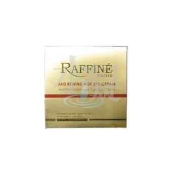 Raffine AH3 Rewind Age Eye Cream<br>&#26997;&#32251;&#21435;&#30394;&#25552;&#26119;&#30524;&#38684;